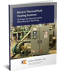 Electric-Thermal-Fluid-Heating-Systems