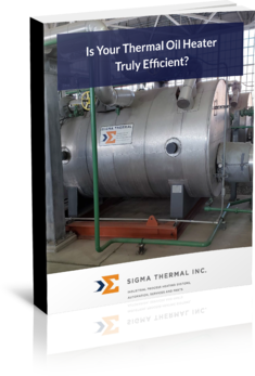Is Your Thermal Oil Heater Truly Efficient-cover
