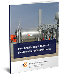 Selecting the Right Thermal Fluid Heater